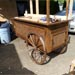 2011 Cider Cart Build